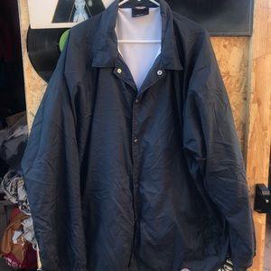Dickies Windbreaker nylon jacket